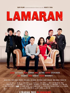 Download Film Lamaran (2015)