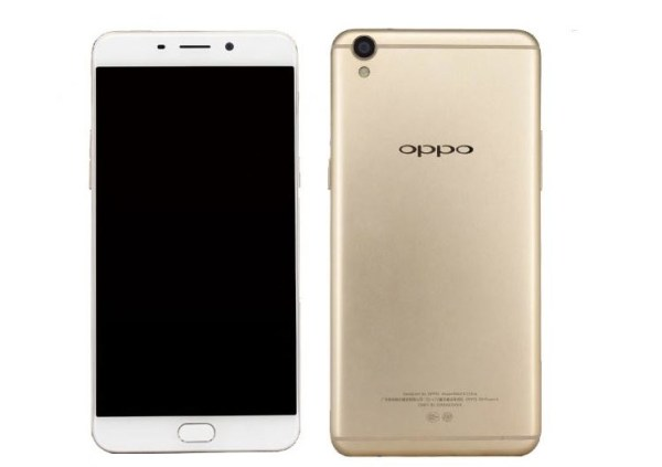 OPPO R9 & R9 Plus Will Be Launch On March 17