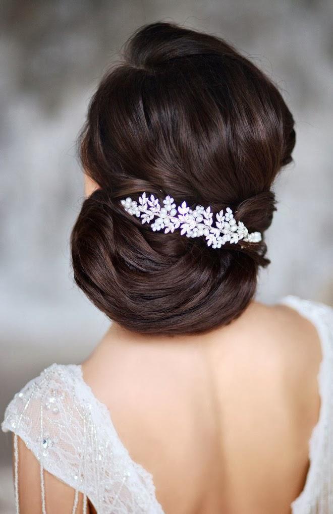 StealWorthy Wedding Hairstyles  Belle The Magazine