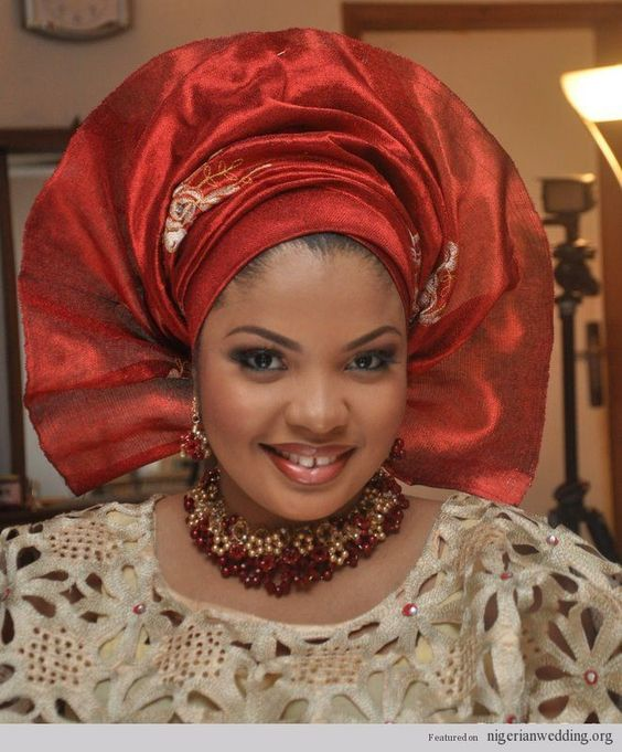 Download video how to tie bridal head gear with aso oke bc this short tutorial will teach you the steps taken to make a bridal head gear for a traditional wedding with a native yoruba head gear called aso oke ccuart Choice Image