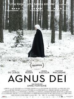 Agnus Dei - filme
