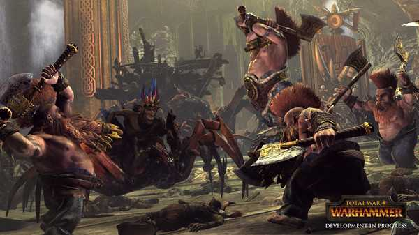Total War WARHAMMER CPY Crack Is Here!| Tech Crome