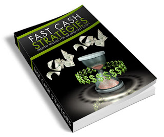 how to make fast cash online ebook