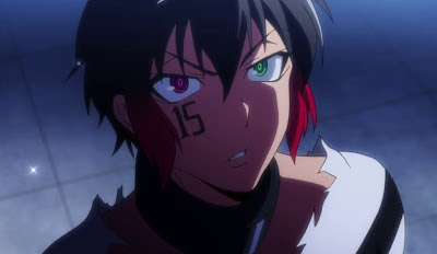 Nanbaka Episode 13 END Subtitle Indonesia
