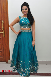 Sree Mukhi Pictures at Gentleman Audio Launch  0134