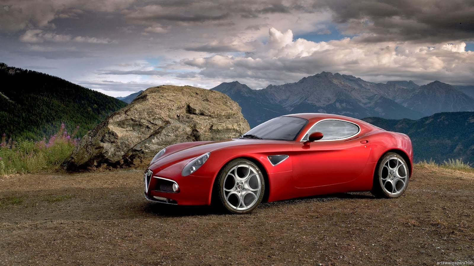 Top Wallpapers Images: World Beautiful Car Wallpapers