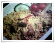Nasi Goreng Ampela