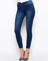 Vorstellung von Jeans auf dem Lifestyle Blog Label Love
