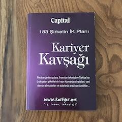 Kariyer Kavsagi - 183 Sirketin IK Plani