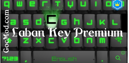 Laban Key Gõ tiếng Việt (Beta) v20.1.1.beta [Premium]