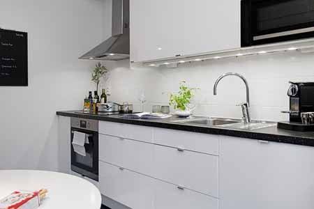 desain-dapur-minimalis-modern-hitam-putih