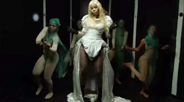 Download Video | Queen Darleen - Muhogo (Official Music Video)