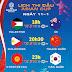 Lịch trực tiếp Asian Cup 2019 ngày 11-1 trên VTVCab