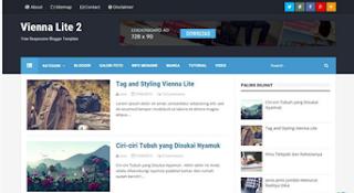 Best-blogger-templates-vienna-lite-2-free