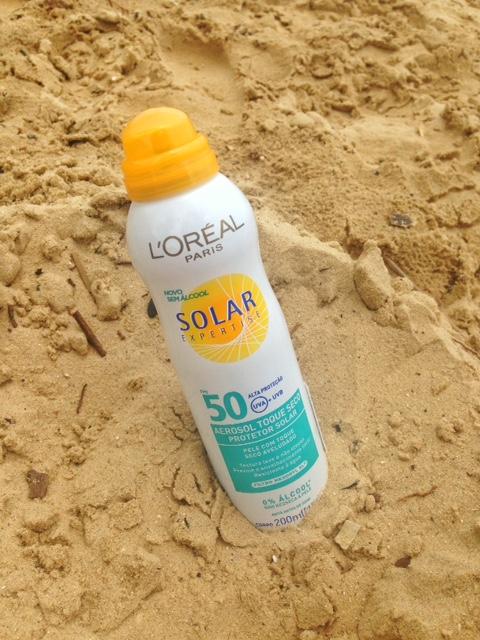 protetor spray loreal expertize