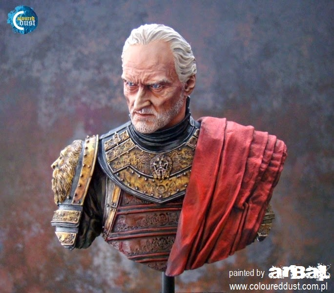 Tywin Lannister (Nuts Planet)
