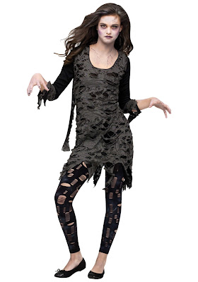 Halloween Costumes For Kids Girls Zombie.Zombie Halloween Costume Zombie Halloween Costumes For Kids
