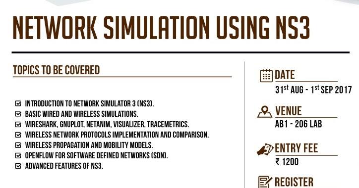 Network Simulators