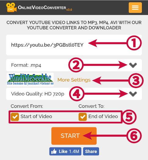 Online-video-converter-website