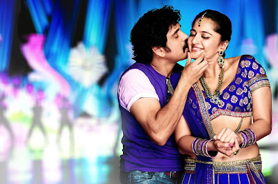 Nagarjuna's 'Damarukam' Movie Photo Gallery