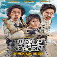 Lirik Lagu Warkop DKI Reborn Obrolan Warung Kopi (Feat Indro Warkop)
