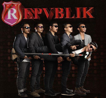 Download Kumpulan Lagu Republik Tebaru Full Album Mp3 Terlengkap