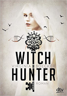 witchhunter