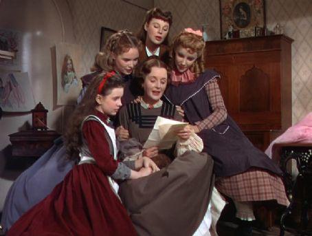 Little Women 1949 Full Movie