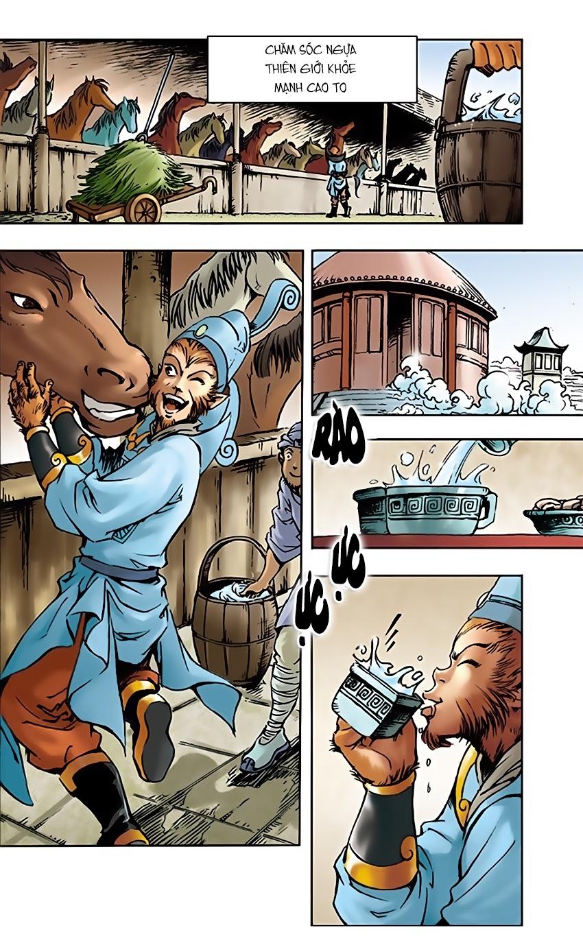 Tây Du Ký màu - Chapter 8 - Pic 11