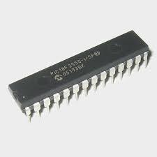 El microcontrolador pic 18F es uno de los más conocidos