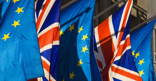 EU Referendum: Britain's past and future