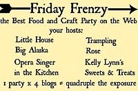 Friday Frenzy