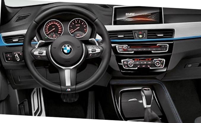 2018 BMW X1 Sport Models Review