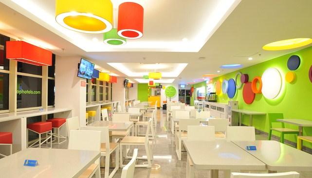 Daftar Hotel Murah Di Surabaya