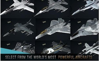 Modern Warplanes v1.8.5 Mod Apk (Unlimited Money) Download