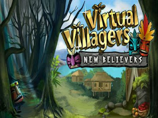 Virtual Villagers 5 New Believers Game Download for PC