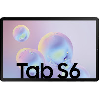 Samsung Galaxy Tab S6 256 GB Wifi