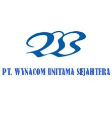 Logo PT Wynacom Unitama Sejahtera