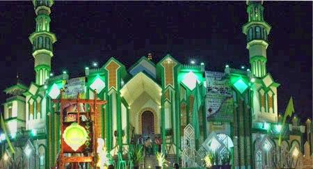 masjid-raya-singkawang tahun 2013
