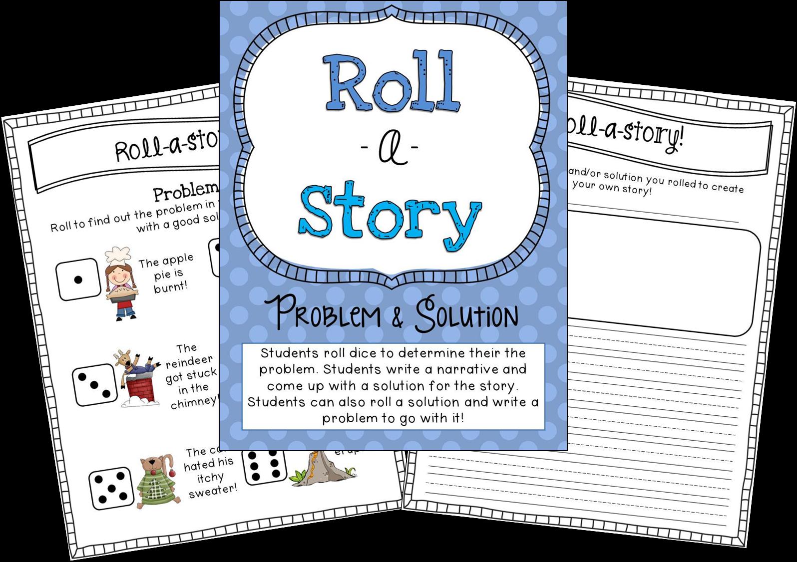 First Grade Writing Activities