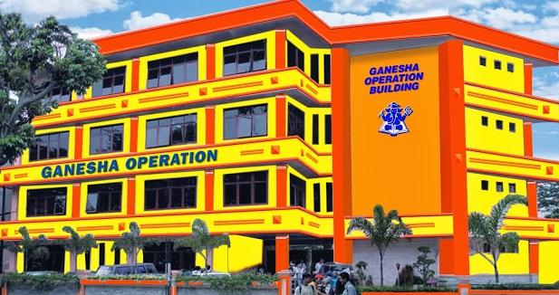 Bimbingan Belajar Ganesha Operation