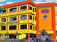 Lowongan Kerja Bimbingan Belajar Ganesha Operation