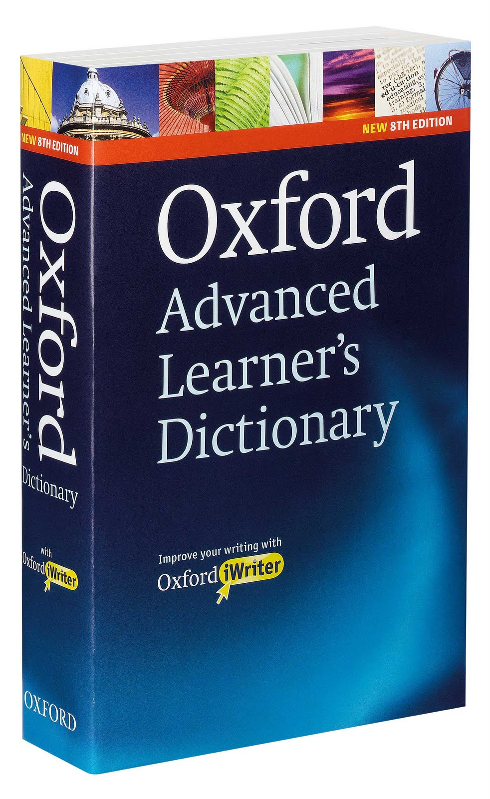 English In Italian: Oxford English Dictionary With Sound Pronunciation