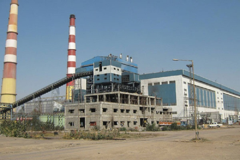 Giral Lignite Power Plant