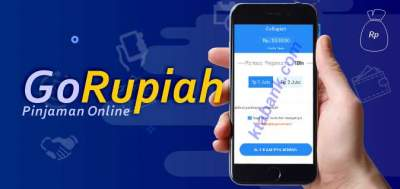 review aplikasi go rupiah pinjaman online tanpa jaminan
