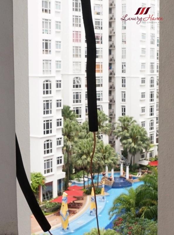 singapore casablanca condo aircon installation