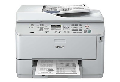 Download Driver Epson WorkForce Pro WP-M4525DNF
