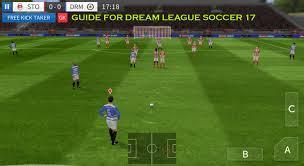 Download Gratis League Soccer 2017 Mod Apk Data (Unlimited All) Terbaru 2017