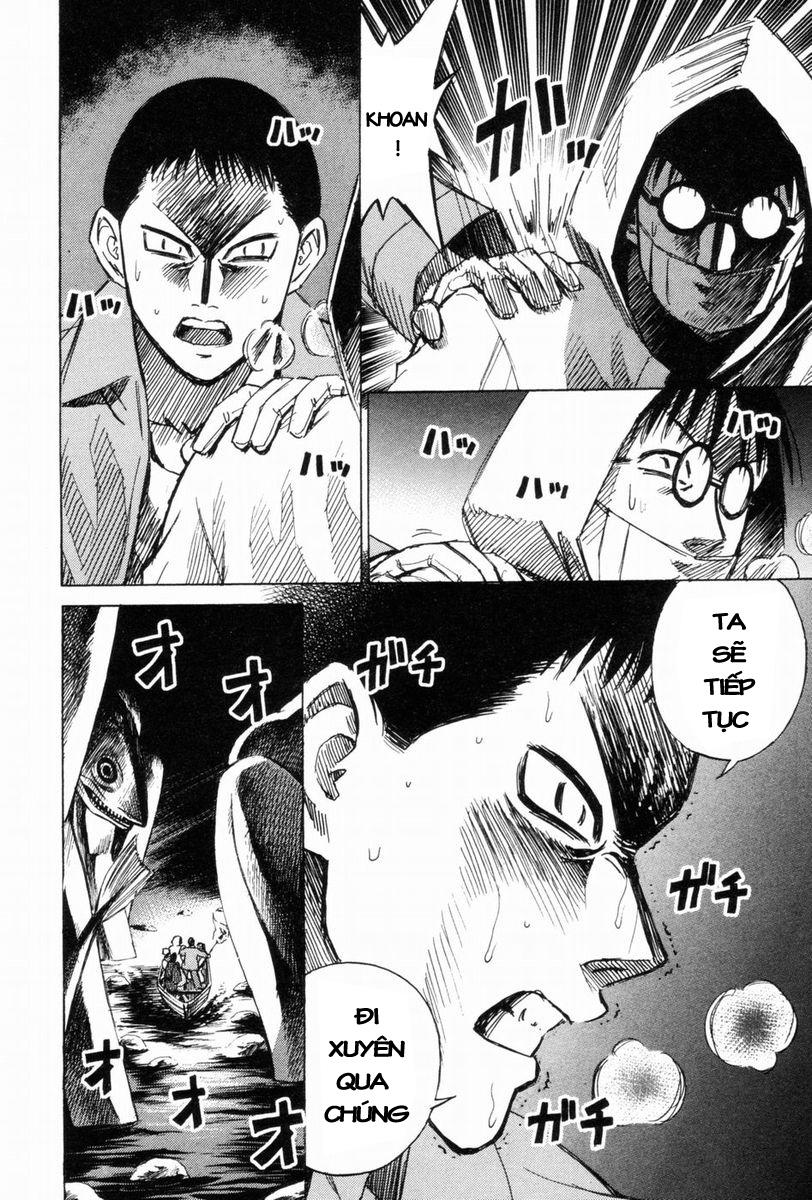 Higanjima chapter 50 trang 6