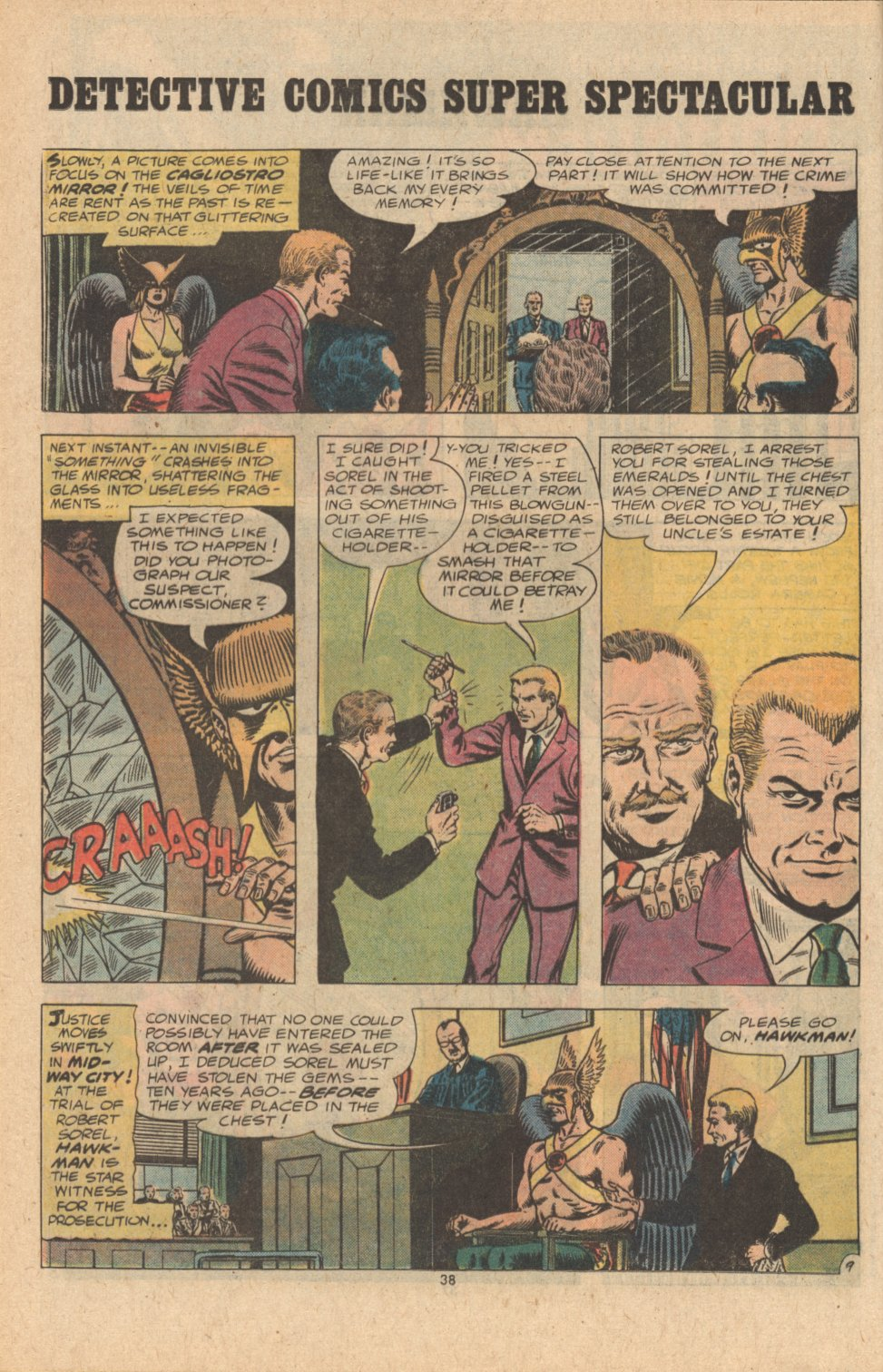 Detective Comics (1937) 442 Page 37